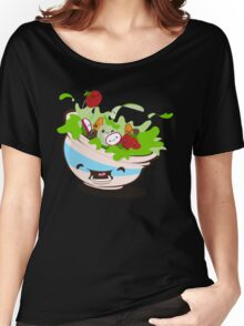 Party Salad! Women's Relaxed Fit T-Shirt