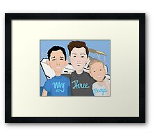 For Bonnie  Framed Print