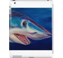Mako Portrait iPad Case/Skin