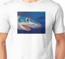 Mako Portrait Unisex T-Shirt