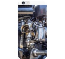 Vincent HRD Engineering iPhone Case/Skin