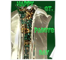 St. Paddys Day Poster