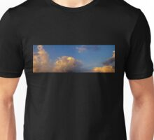 Sunset Clouds Unisex T-Shirt
