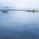 Kayak, les-de-la-Madeleine, Qubec by guyp