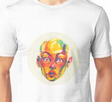 Child of colors Unisex T-Shirt
