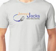 Johnnys Jacks  Unisex T-Shirt