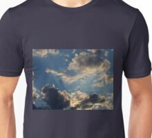 Sunset Clouds 5 Unisex T-Shirt
