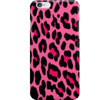 Pink Animal iPhone Case/Skin