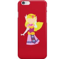 Toon Zelda iPhone Case/Skin