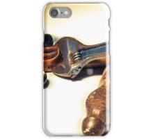 Violin Repair  iPhone Case/Skin