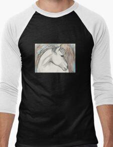 Horse With No Name Men's Baseball ¾ T-Shirt