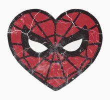 I <3 Spider-man Kids Clothes