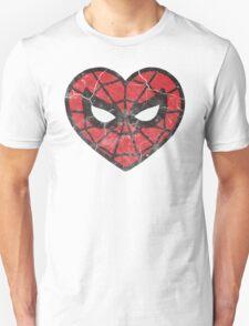 I <3 Spider-man Unisex T-Shirt