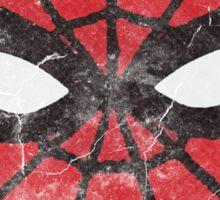 I <3 Spider-man Sticker