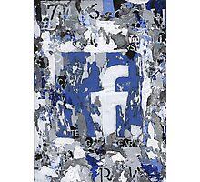 Social Series - Facebook Photographic Print