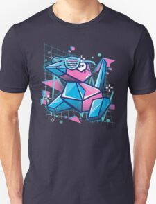 Cool Polygon Unisex T-Shirt