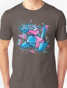 Cool Porygon T-Shirt