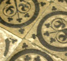 Tile Floor Sticker