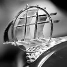 Plymouth hood ornament by Thad Zajdowicz
