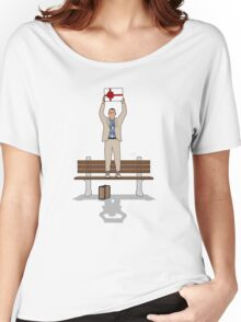 Mama Said, Say Anything Women's Relaxed Fit T-Shirt