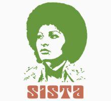 Sista by Spikerama
