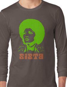Sista Long Sleeve T-Shirt