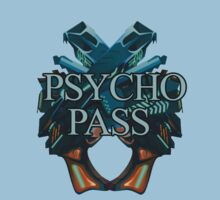 Psycho Pass 2 by Skilling