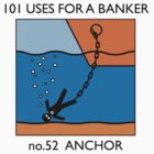 no.52 ANCHOR by ppodbodd