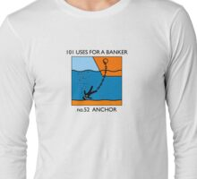 no.52 ANCHOR Long Sleeve T-Shirt