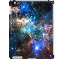 Space Design iPad Case/Skin