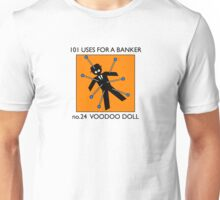 no.24 VOODOO DOLL Unisex T-Shirt