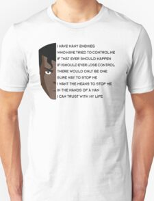 Superman quote T-Shirt