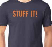 Stuff It Horiz Unisex T-Shirt