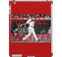Michael Brantley iPad Case/Skin
