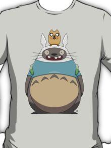 Finn Totoro T-Shirt
