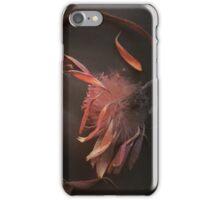 Dead Flower iPhone Case/Skin