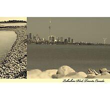 Lakeshore Blvd Photographic Print
