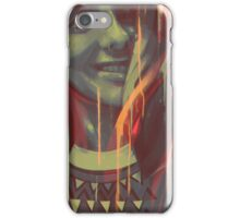 What are you drawing Ryan 152 iPhone Case/Skin