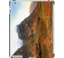 West Highland Way - Glen Coe - Scotland iPad Case/Skin