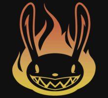 Pyro Rabbit by STYLOxMILO94