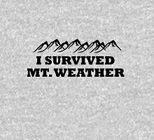 I survived Mt. Weather Unisex T-Shirt
