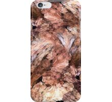 Almond pattern iPhone Case/Skin