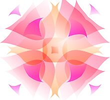 Pink Bells by BorisBurakov