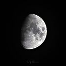 March 29, 2015 MOON by Cristina C.p.Neumann