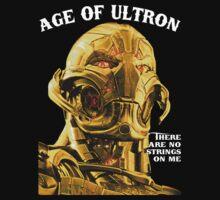 Ultron 1 by Jairo Bonilla
