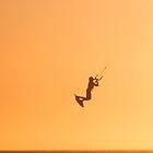 KiteSurfer's Heaven by SeeOneSoul