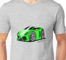 Lamborghini Gallardo LP560-4 T-Shirt