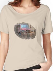 Trucking Women's Relaxed Fit T-Shirt