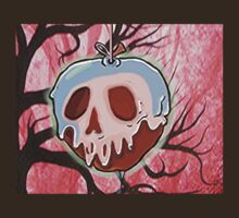 Poison apple by GrapengeterArt
