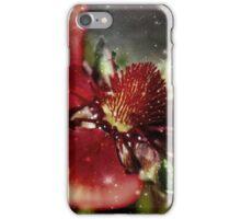 Evening Red iPhone Case/Skin
